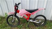 Huffy Ovalized MX80 BMX Offroad Bicycle